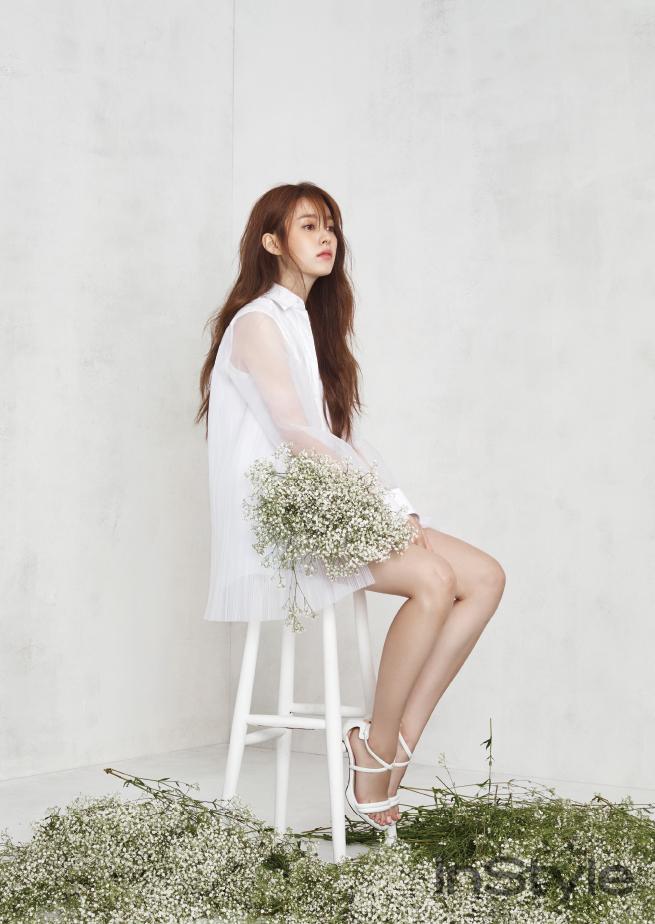Han Hyo Joo InStyle 02