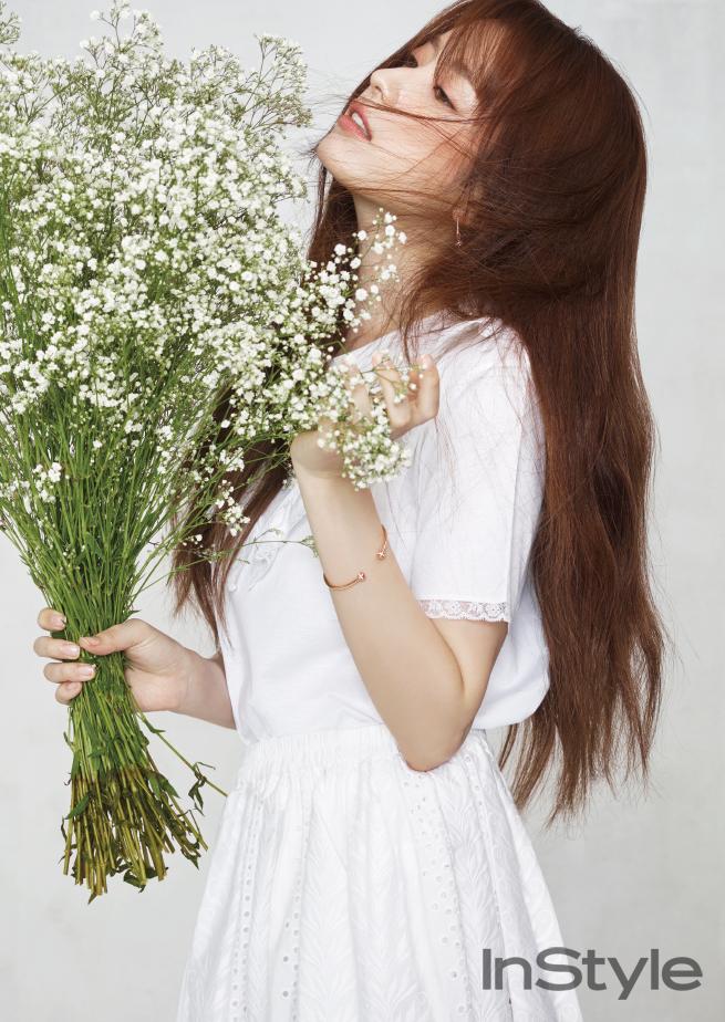 Han Hyo Joo InStyle 04