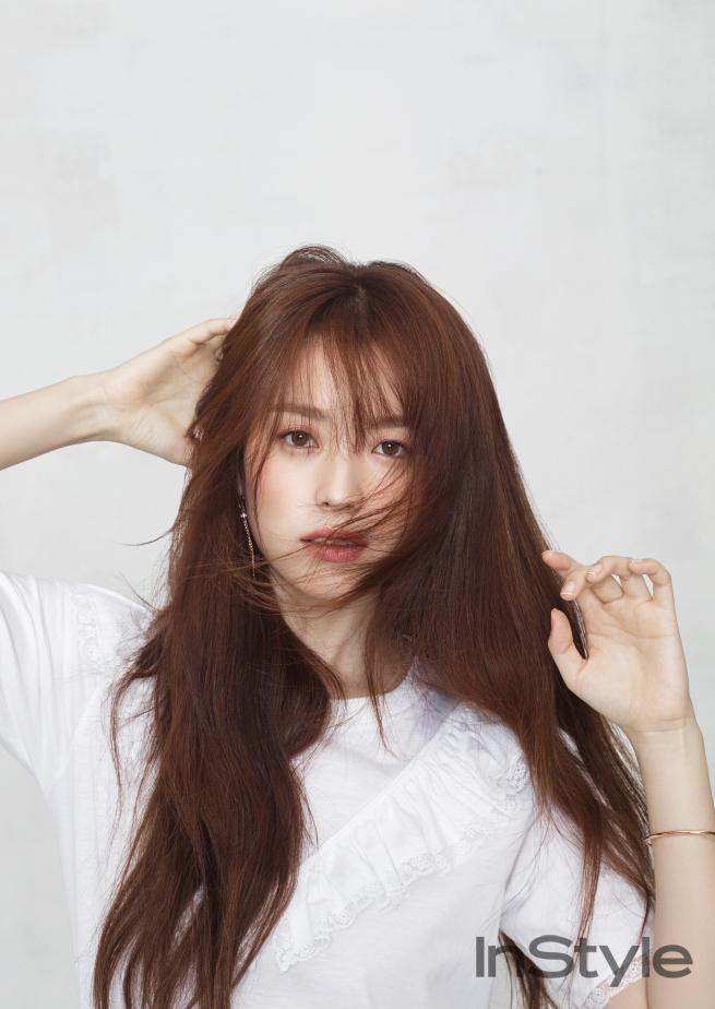 Han Hyo Joo InStyle 05