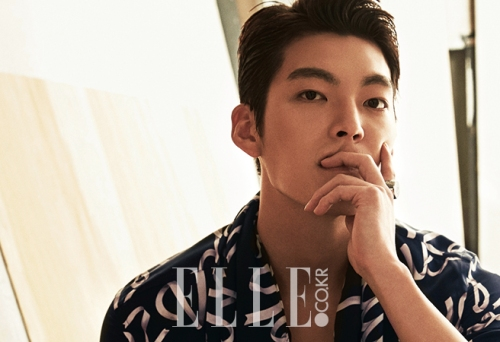 Kim Woo Bin Elle Korea 02 Drama Chronicles