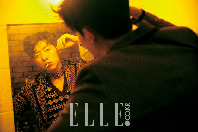 Lee Jong Shin Elle 03 Drama Chronicles