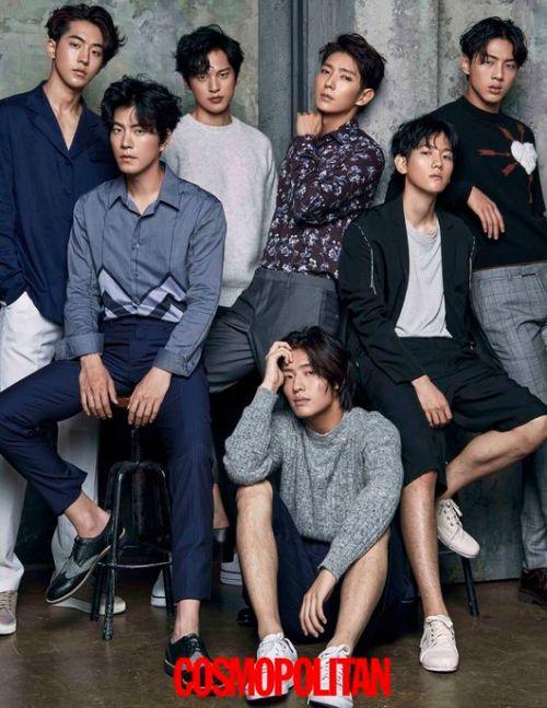 Scarlet Heart Goryeo Cosmopolitan 03 Drama Chronicles