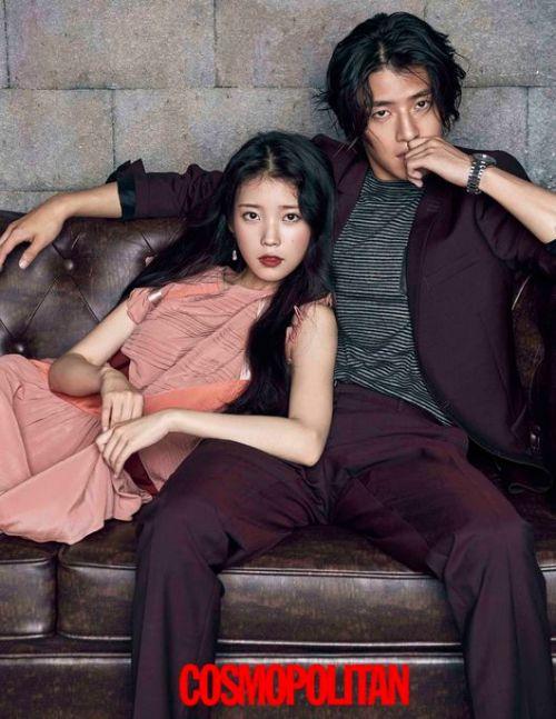 Scarlet Heart Goryeo Cosmopolitan 04 Drama Chronicles