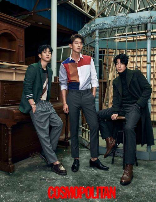 Scarlet Heart Goryeo Cosmopolitan 05 Drama Chronicles