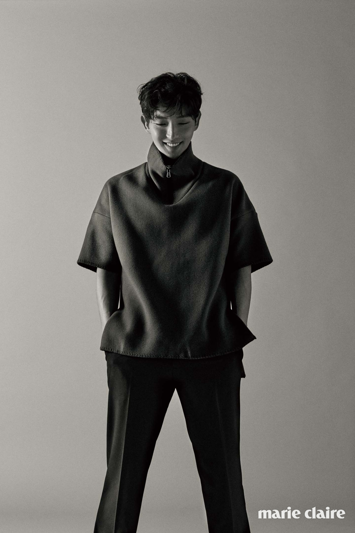 Lee Joon Gi for Marie Claire 07 Drama Chronicles