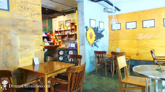 Coffee Prince 34 Drama Chronicles