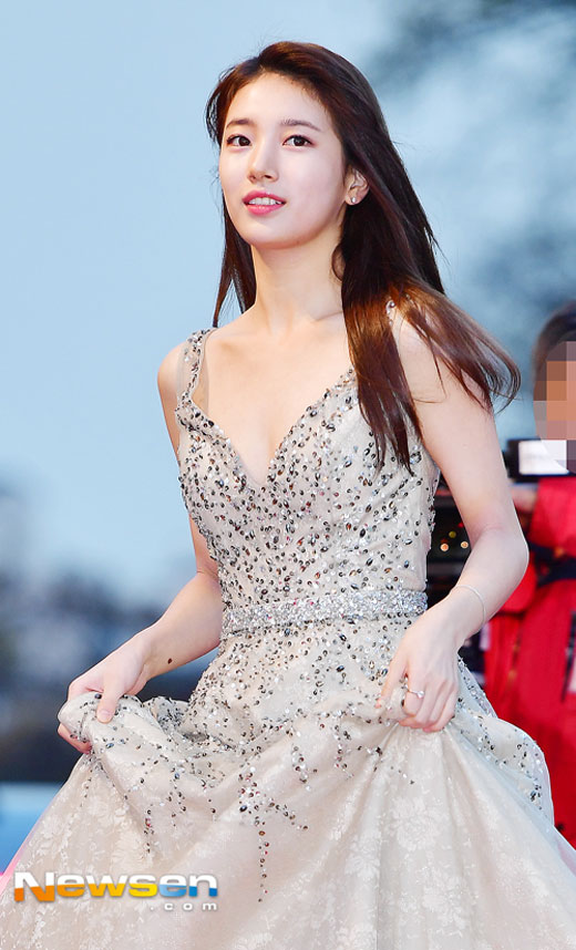 Bae Suzy c/o TV Report