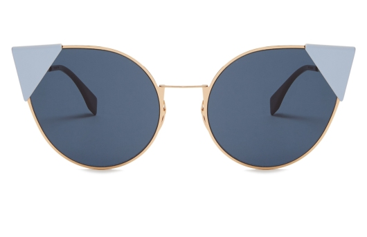 Fendi Lei Cat-Eye Sunnies