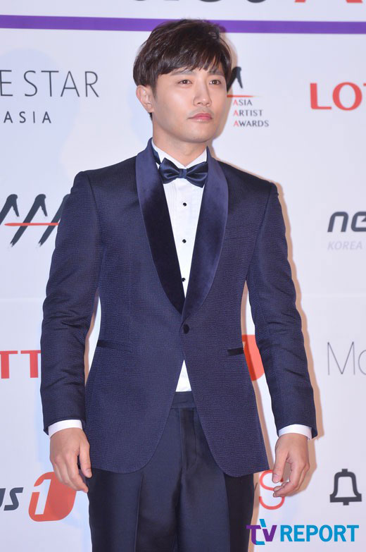 Jin Goo c/o TV Report