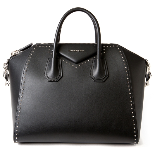 Givenchy antigona studded tote