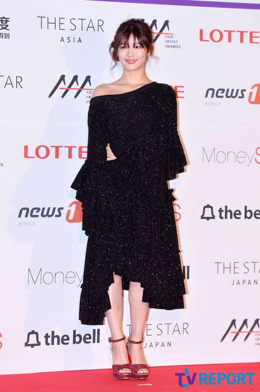 Kim Yoo Jung c/o TV Report