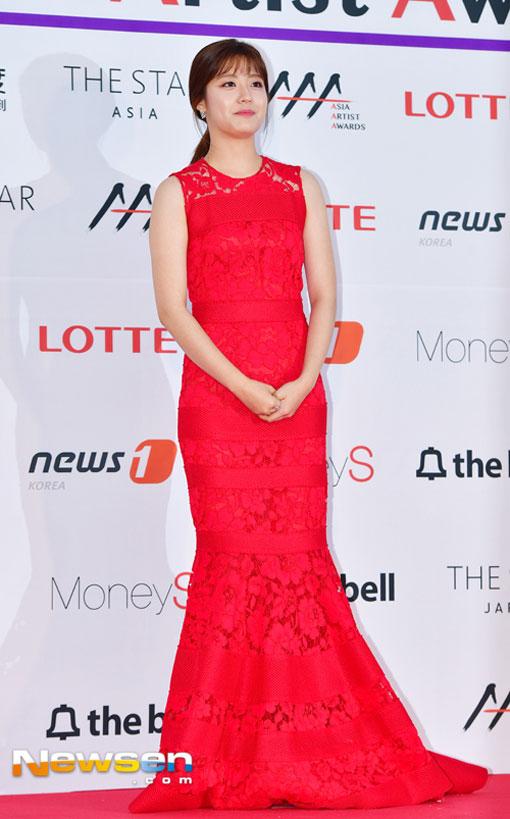 Nam Ji Hyun c/o TV Report