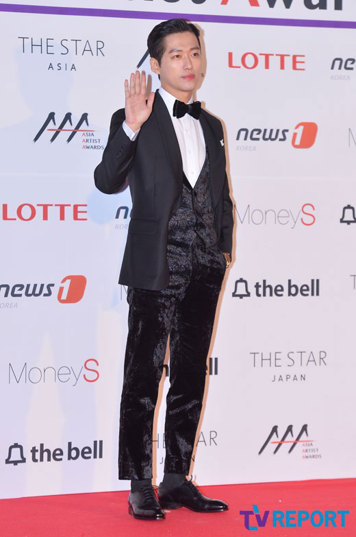 Namgoong Min c/o TV Report