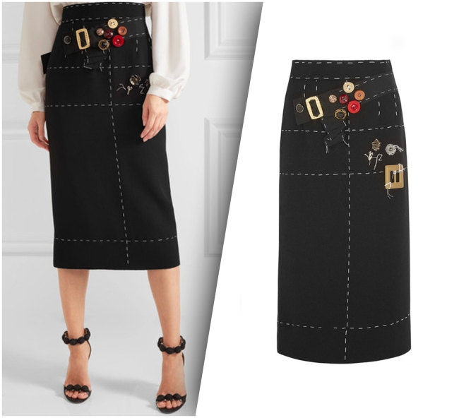 park-shin-hye-hyun-press-con-03-dolcegabbana-skirt-04-drama-chronicles