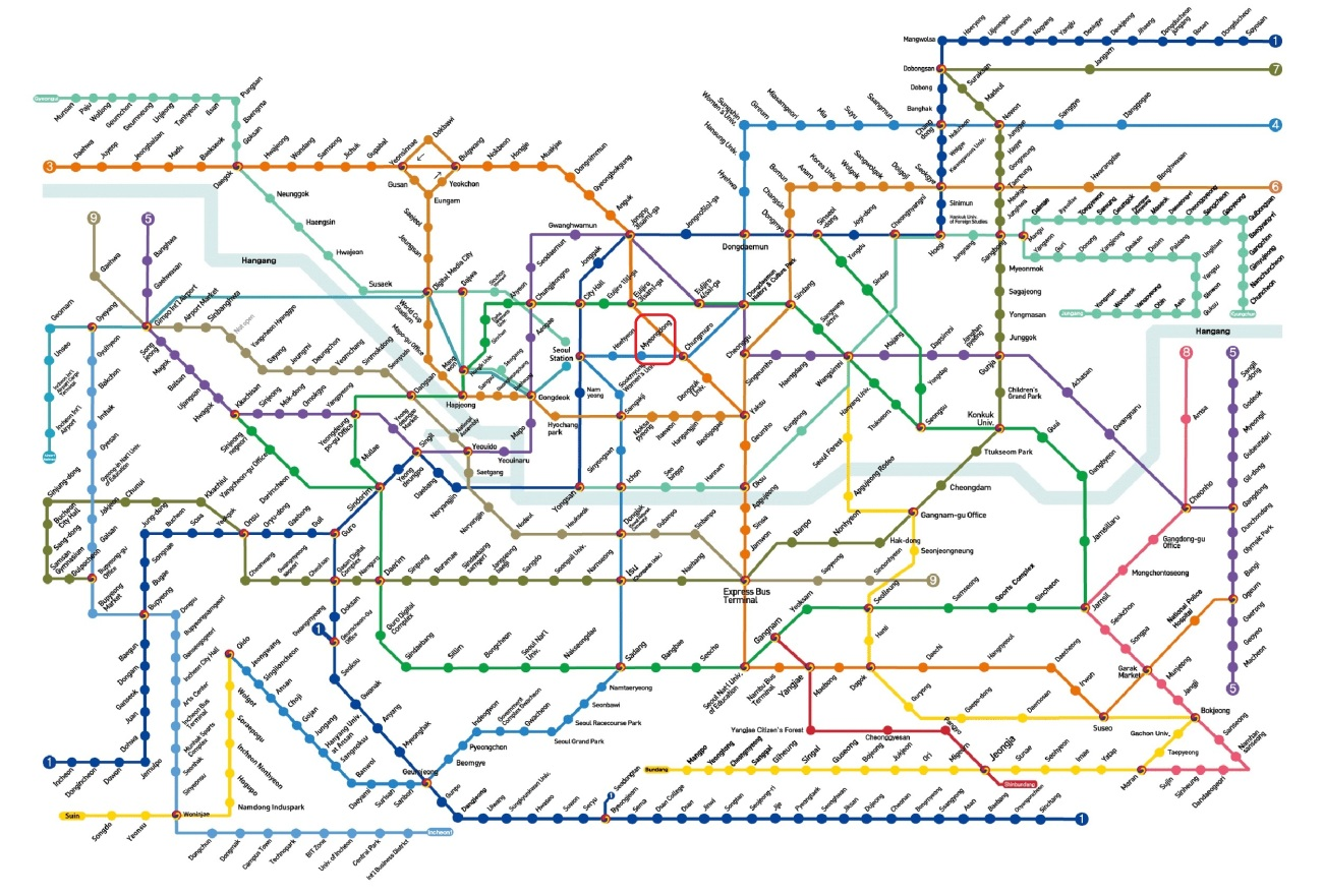 seoul-subway-map-myeongdong