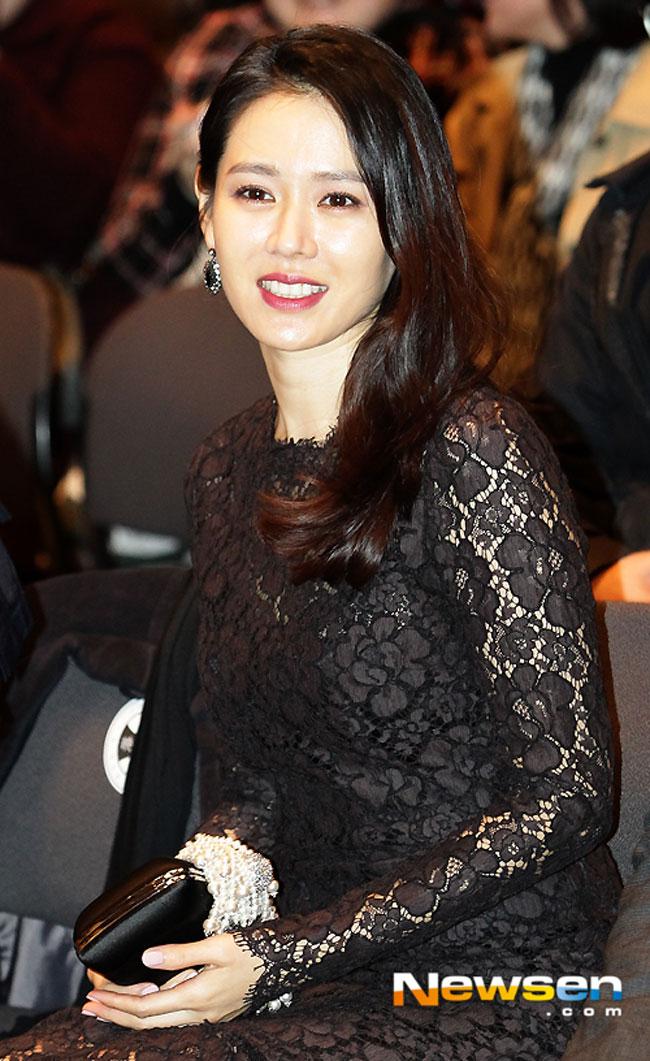 Son Ye Jin c/o Newsen