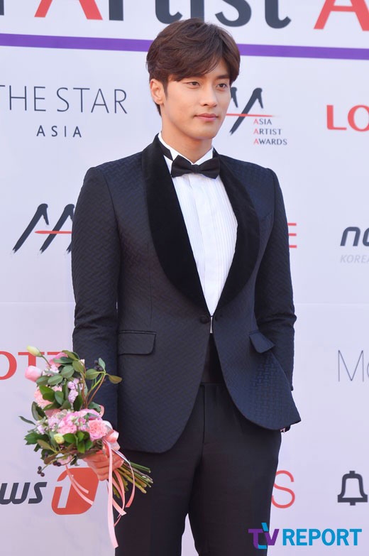 Sung Hoon c/o TV Report