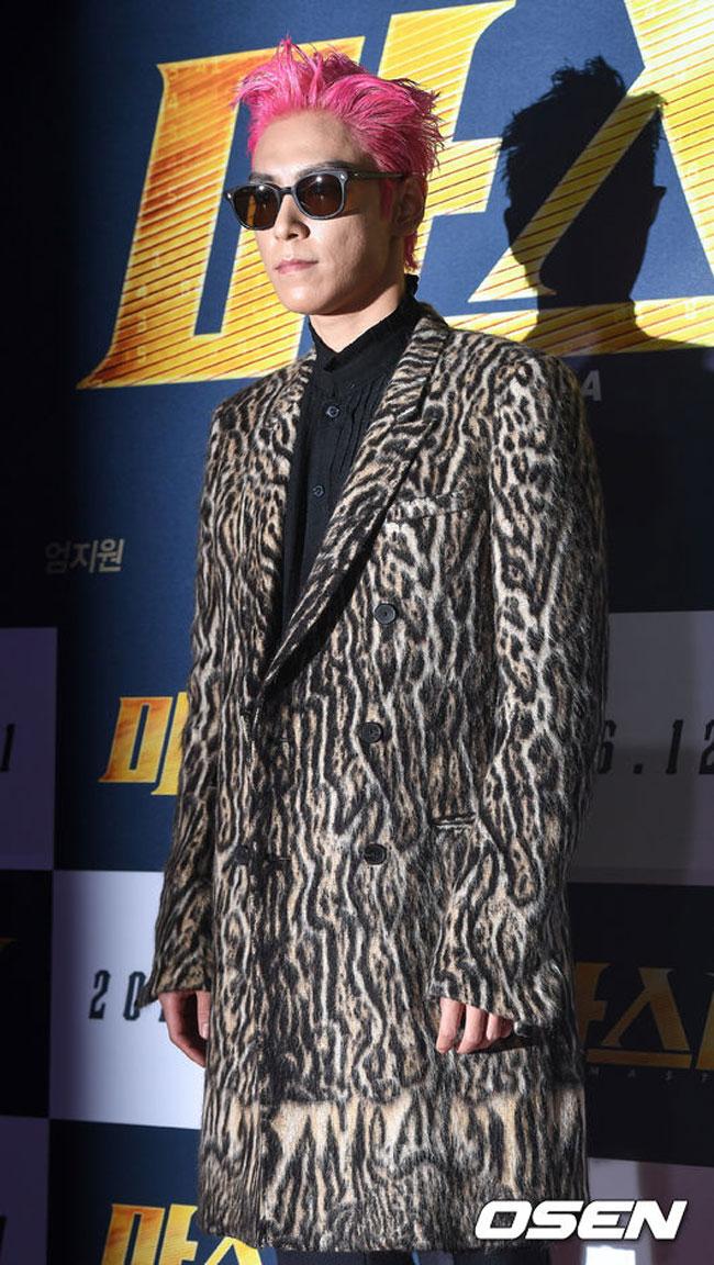 Choi Seung Hyun (T.O.P.) c/o OSEN