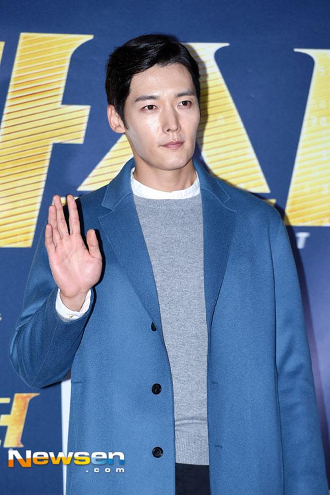 Choi Jin Hyuk c/o OSEN