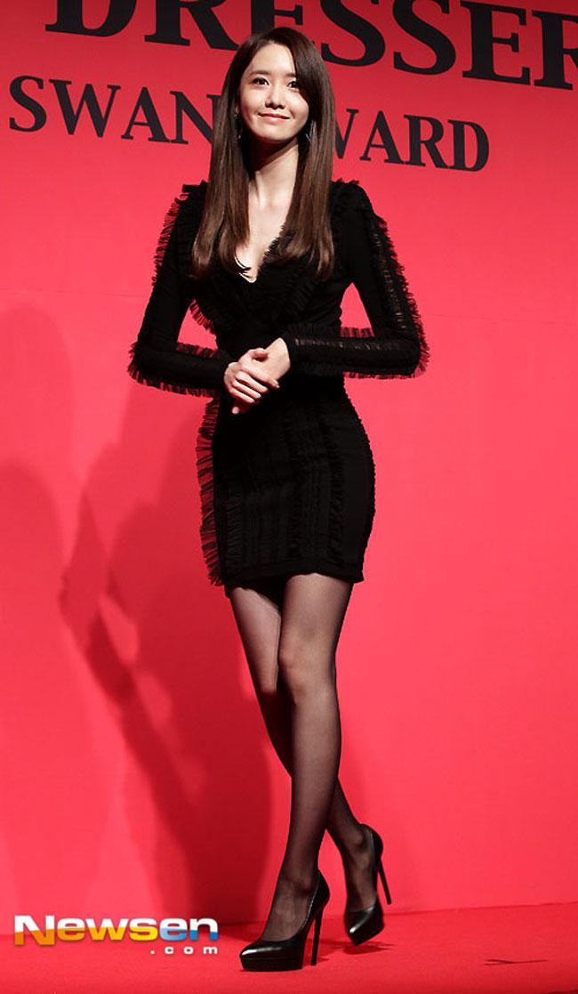 Im Yoona c/o Newsen