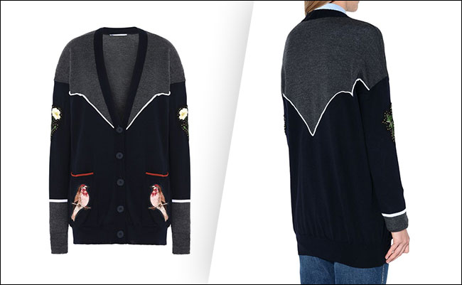 Stella McCartney Nashville Cardigan