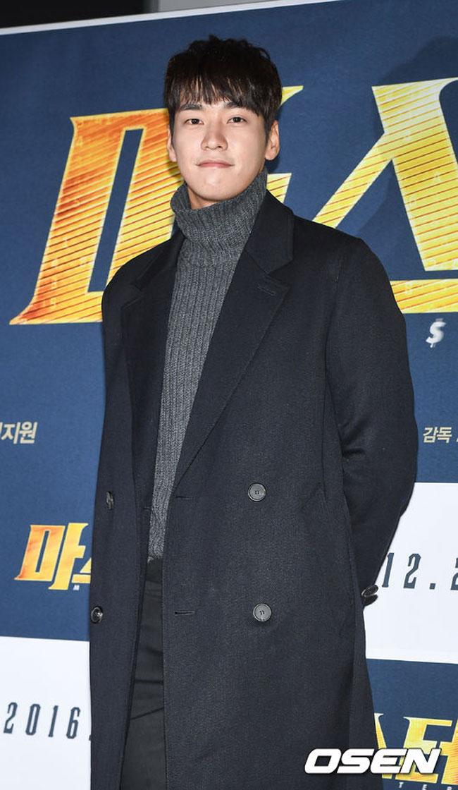 Kim Young Kwang c/o OSEN