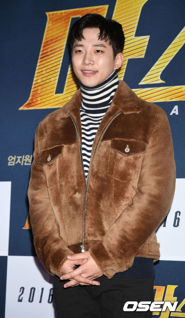 Lee Jun Ho c/o OSEN