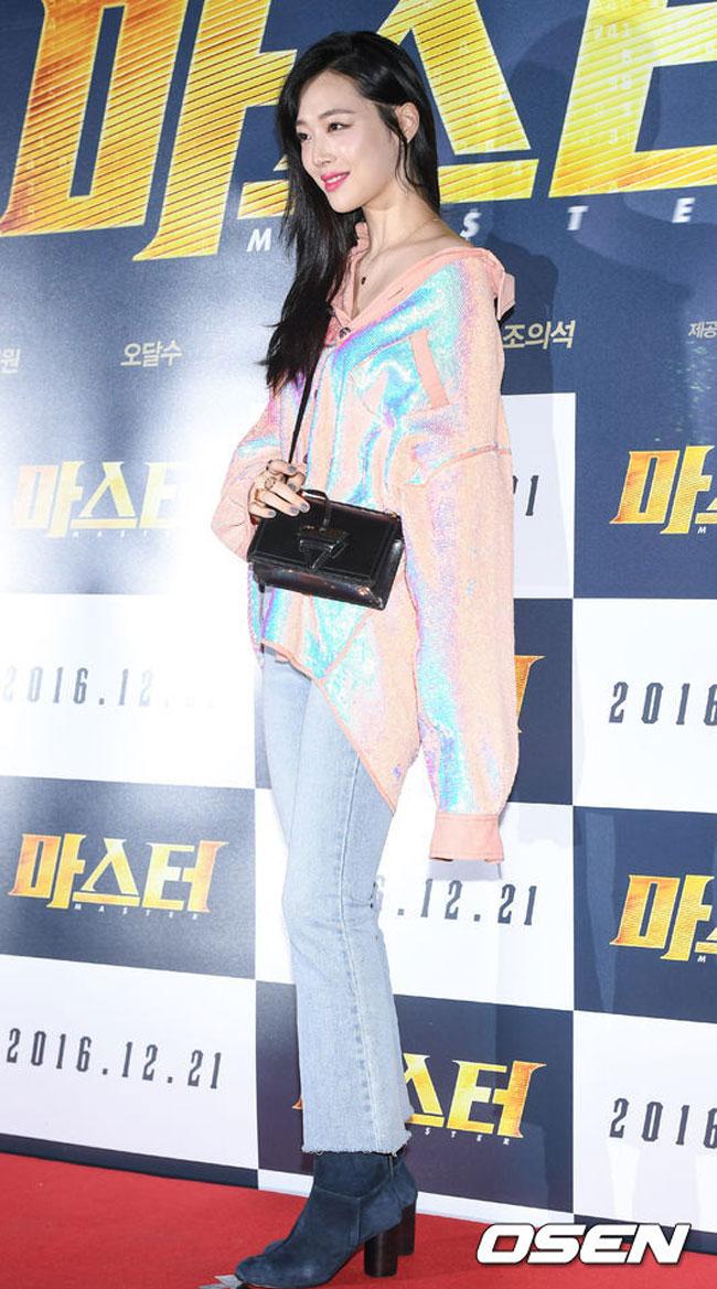 Choi Sulli c/o OSEN