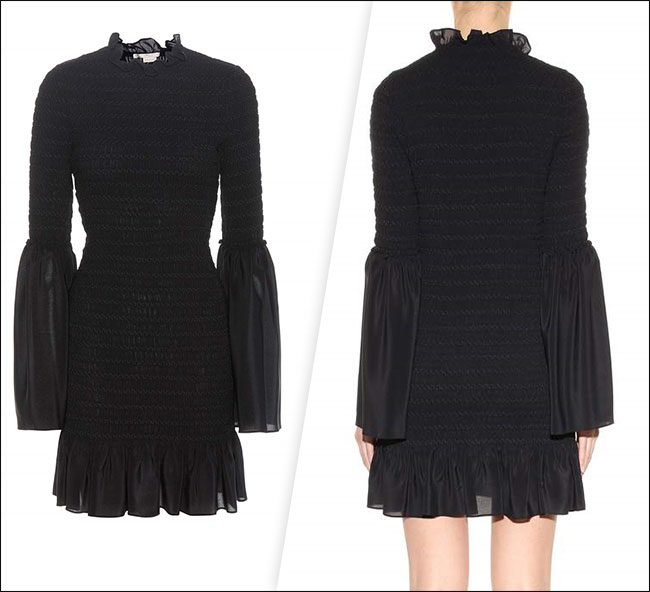"Stella McCartney ""Kate"" Dress"