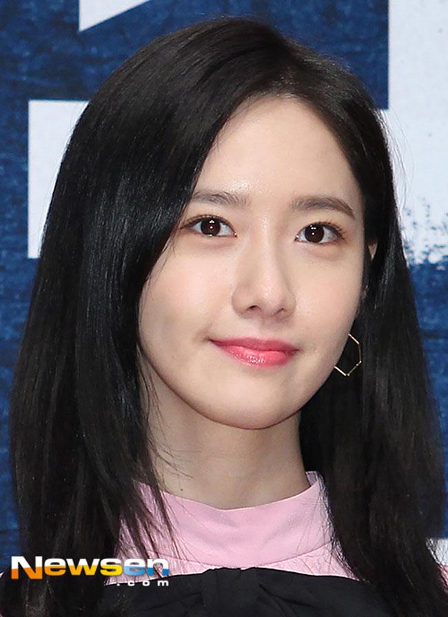 """Im Yoona's Pink Fashion during""""Cooperation"""" showcase – Drama ..."""