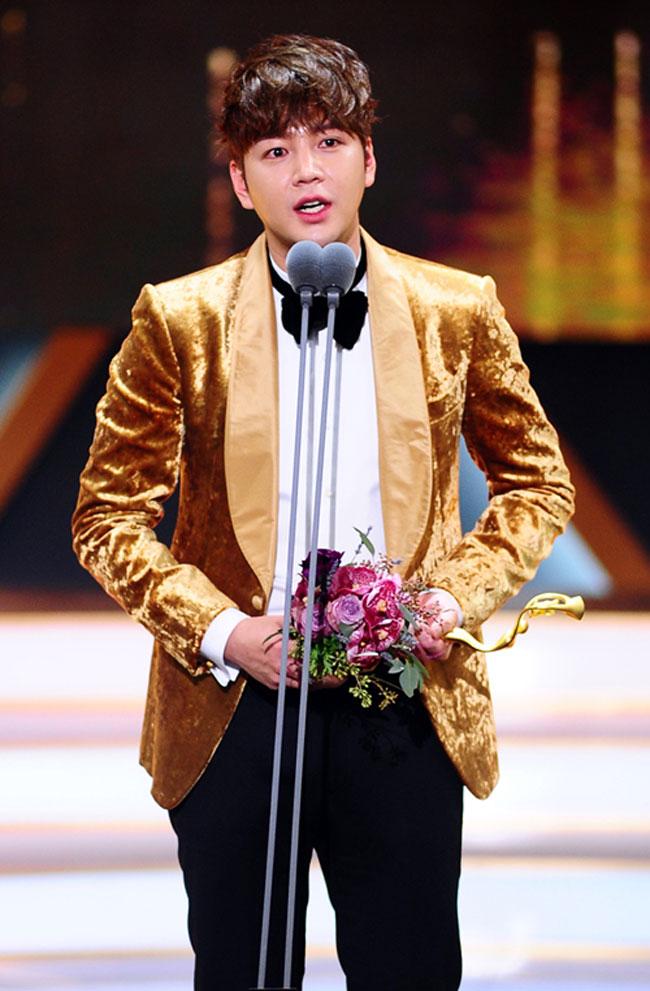 Jang Geun Suk c/o Newsen