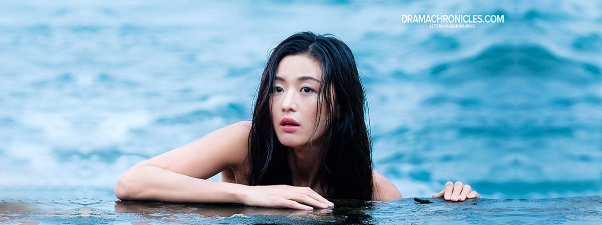 """dd7412ed4c3d How Much Do You Need To Look Like """"The Legend of the Blue Sea"""" Mermaid ! –  Drama Chronicles"""
