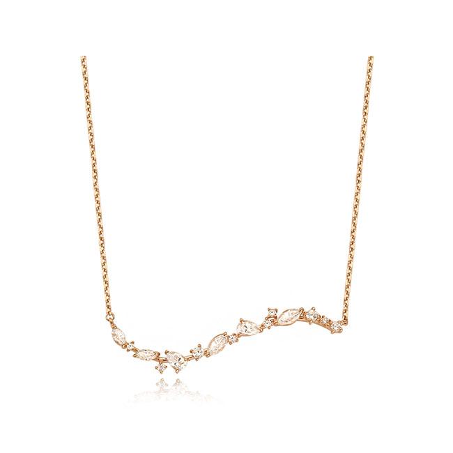 Stonehenge Necklace