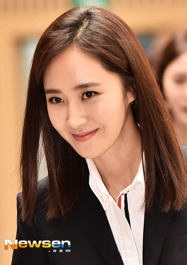 Kwon Yuri c/o Newsen