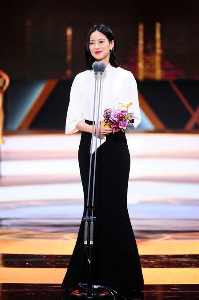 Oh Yeon Seo c/o Newsen