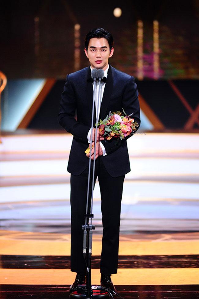Yoo Seung Ho c/o Newsen