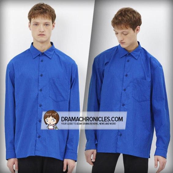 Issey Miyake Shirt