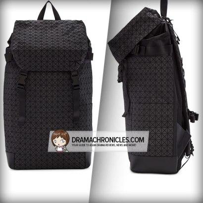 BaoBao Issey Miyake Backpack