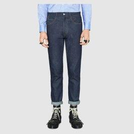 Gucci Denim Pants