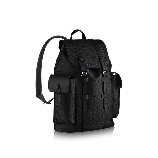 Louis Vuitton Christopher PM Bag