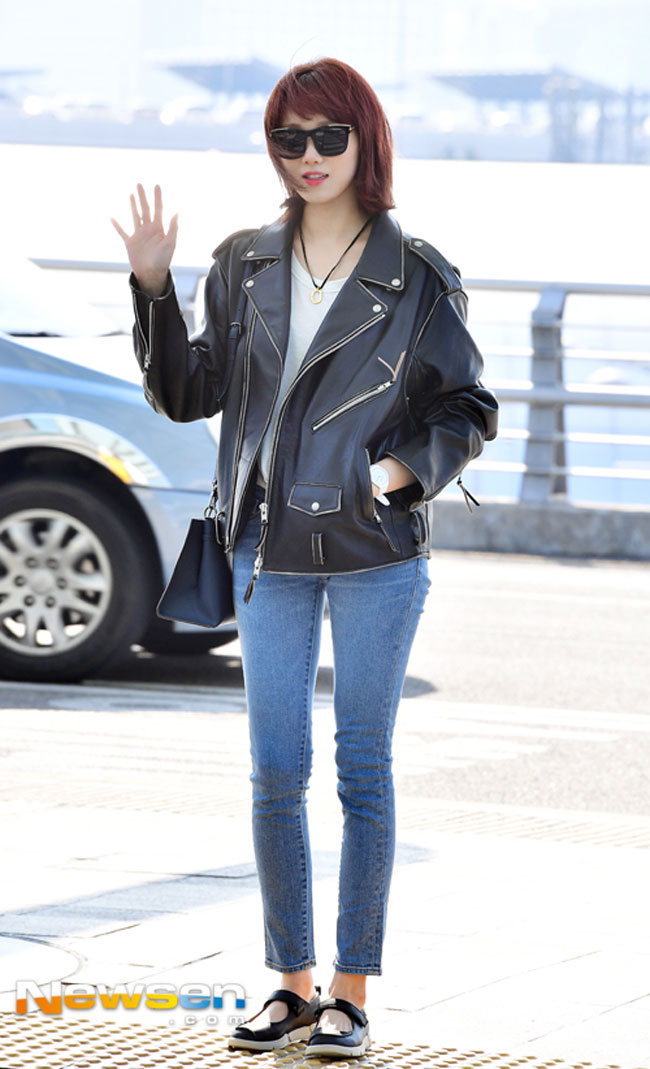 Lee Sung Kyung c/o Newsen