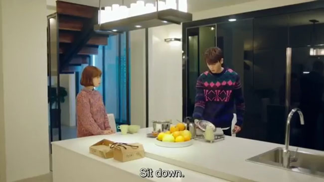 "Park Hyung Sik c/o JTBC ""Strong Woman Do Bong Soon"" Ep 02"