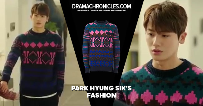 park-hyung-sik-strong-woman-ep-02-sweater-feat-image-drama-chronicles