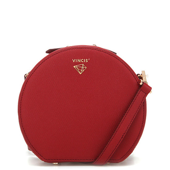 Vincis' Diamante2 Bag
