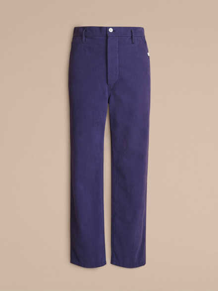 Burberry-Cropped-Pant-Drama-Chronicles
