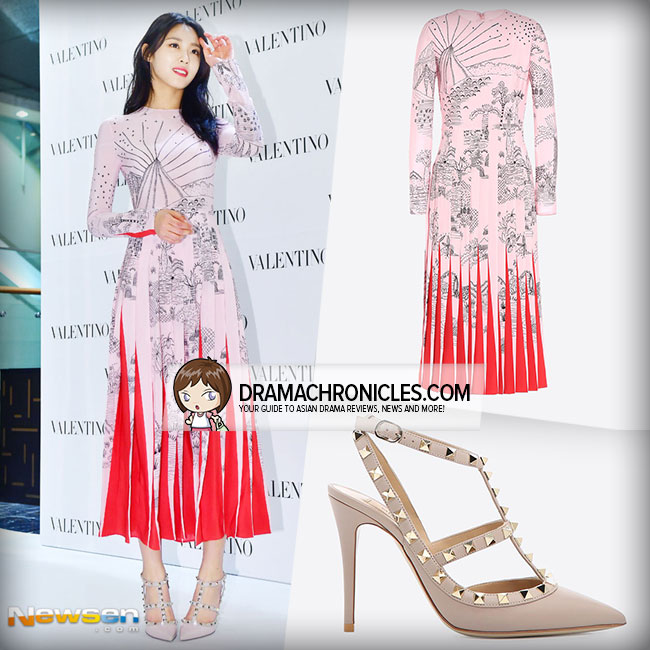 kim-seolhyun-valentino-event-ig-drama-chronicles
