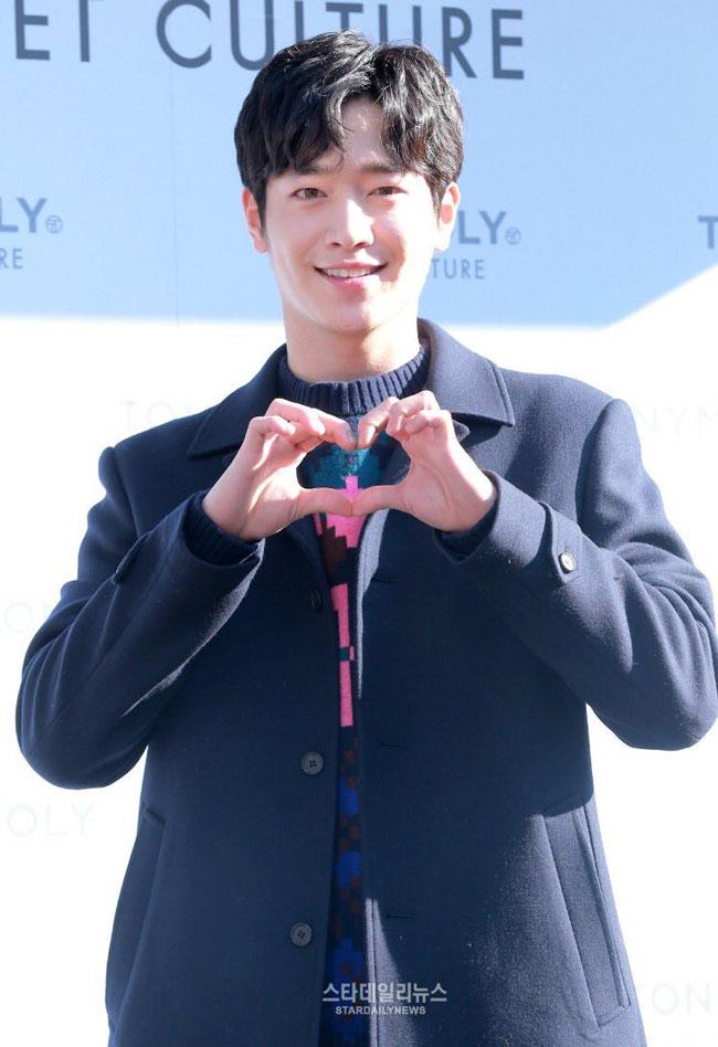 Seo Kang Joon c/o Newsen