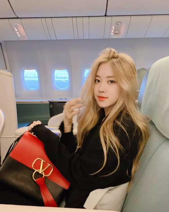 BlackPink-Rose-Airport-Fashion-04-Drama-Chronicles