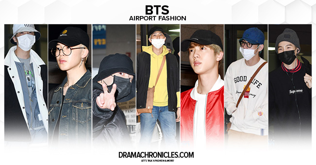 BTS-March-25-2019-Airport-Fashion-Feat-Image-Drama-Chronicles
