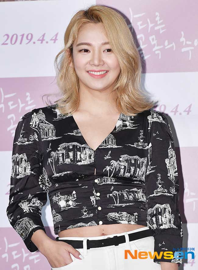 Girls-Generation-Hyoyeon-Memories-of-a-Dead-End-VIP-Premiere-Drama-Chronicles-01
